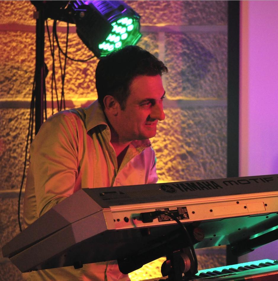 Photos Trio jazzy Scenesible