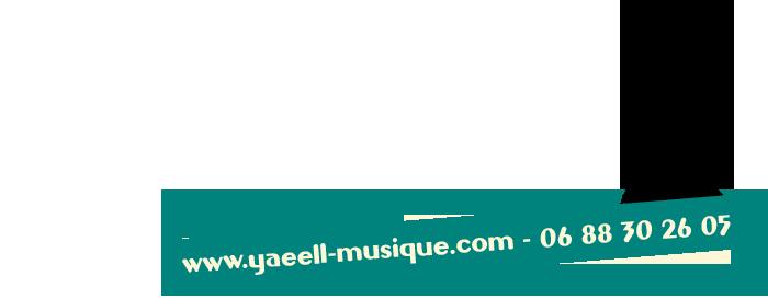 coordonnees site Yaeell
